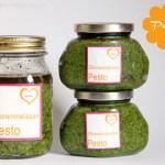 Zitronenmelissen Pesto – Free Printable