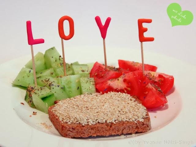 Gomasio - Sesam-Salz - Freude am Kochen vegan