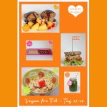 Vegan for Fit -30 Tage Challenge – Tag 17 – Vegan Wednesday #56