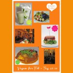 Vegan for Fit -30 Tage Challenge – Tag 27