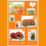 Vegan for Fit -30 Tage Challenge – Tag 04