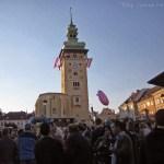 Weinfest in Retz – Österreich