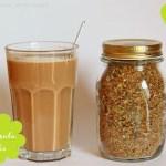 Indischer Masala Tee – Chai vegan plus Gewürzmischung
