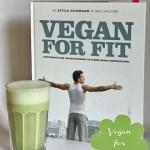 Kochbuch: Vegan for Youth. Die Attila Hildmann Triät. Schlanker, gesünder und messbar jünger in 60 Tagen von Attila Hildmann