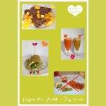 Tag 15 – Vegan for Youth – 60 Tage Challenge Attila Hildmann