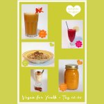 Tag 6 – Vegan for Youth – 60 Tage Challenge Attila Hildmann