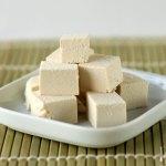 Verträglicher Tofu mit Zitronensaft selbermachen