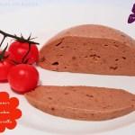 Tomaten-Mozzarella selbermachen – vegan