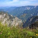 Auszeit im Otto-Haus auf der Rax – Österreich