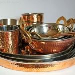 Indien Food- Gewürze- und Geschirr-Haul