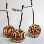 Karamell-Äpfel