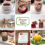 Dinner goes Vegan Part II – Veganes Christmas Dinner