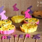 Bärlauch Quiche – Ostern