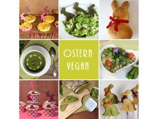 Dinner goes vegan - Ostern