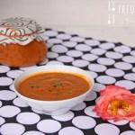 Tomaten Zucchini Sauce