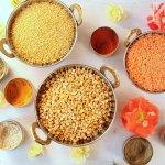 Indische Chapati … es wird weiter geübt