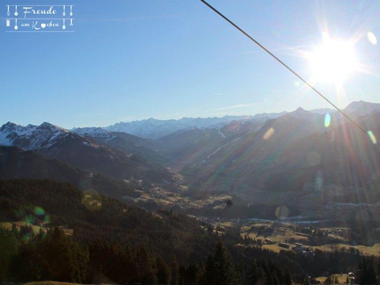 Bichlalm - Kitzbühel Tirol - Freude am Kochen