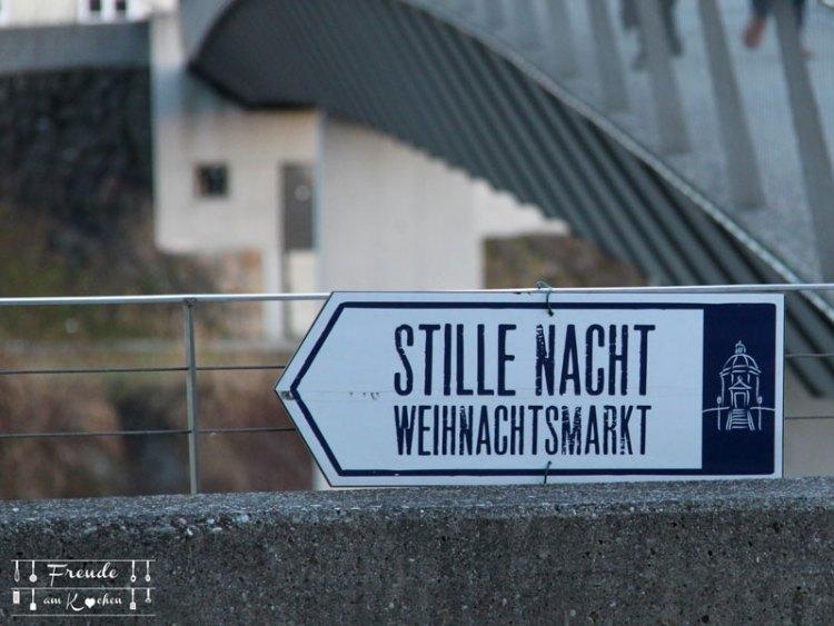 Stille Nacht Kapelle - Oberndorf - Salzburg - Salzburger Land - Freude am Kochen