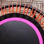 Bellicon Trampolin Challenge – mein Wohlfühlprogramm 2016