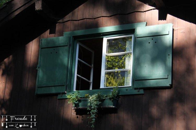 Toplitzsee - Gössl - Ausseer Land - Freude am Kochen - Reisebericht