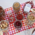Nuss & Trockenfrüchte Foodhaul –  Koro Drogerie