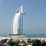 Reisebericht: Dubai – vereinigte arabische Emirate