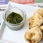 Hari Chutney – indische grüne Kräutersauce