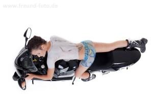 Bodypainting Fotoshooting Oberasbach bei Nürnberg