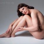 Frau bei Erotik Fotografie Nürnberg