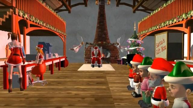 Basti´s Weihnachtswünsche