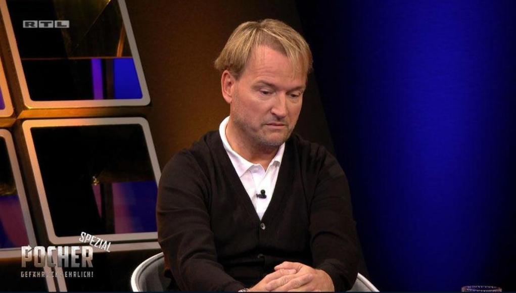Markus Krampe bei Oliver Pocher - Quelle: TVNOW