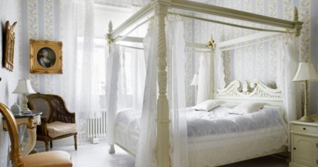 Einrichtungstipps fürs Schlafzimmer Kuschelparadies ...