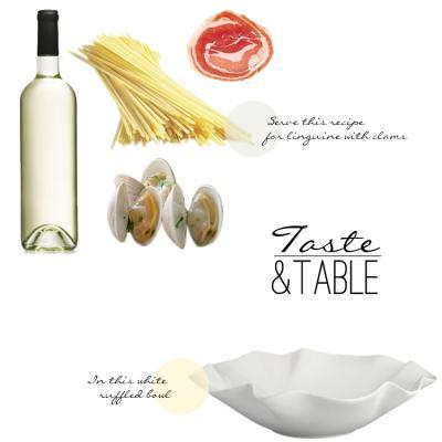 Taste & Table