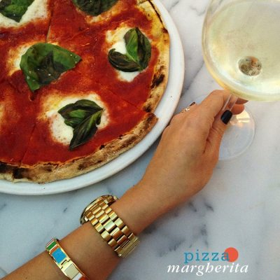 The Best Pizza Margherita