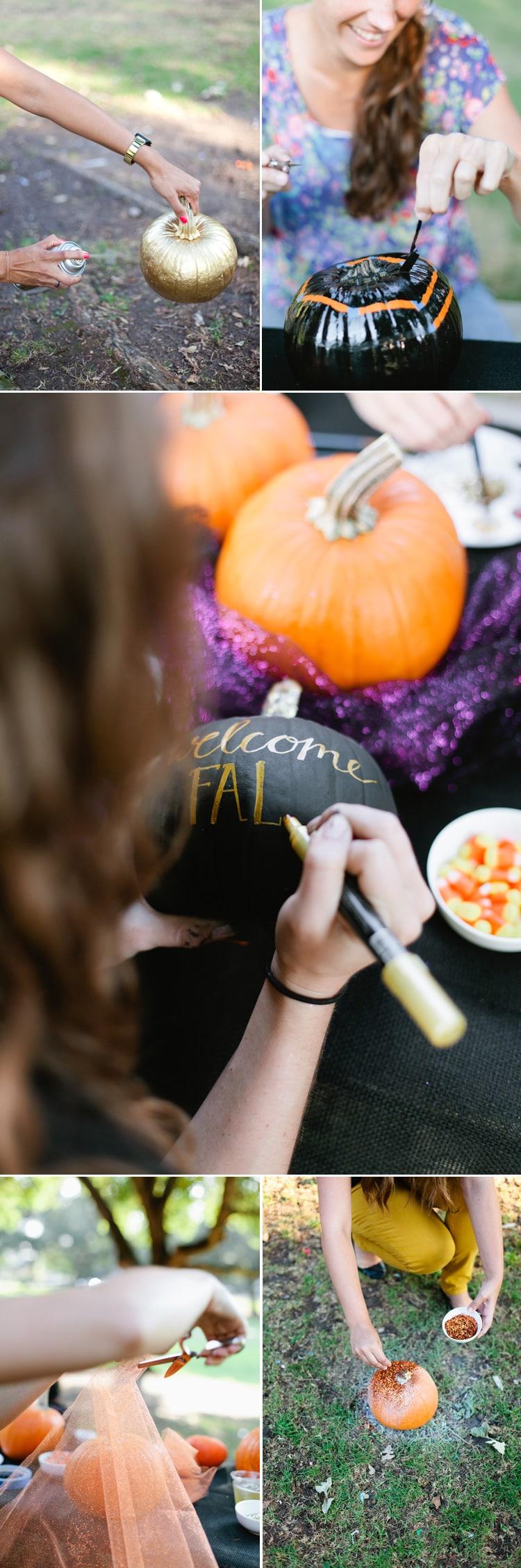 No-Carve-Pumpkin-Party-6