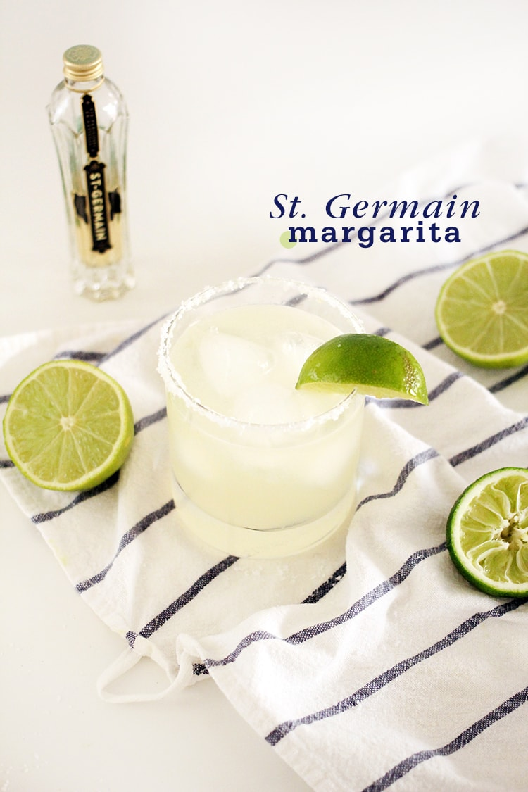 St. Germain Margarita St. Germain Margarita