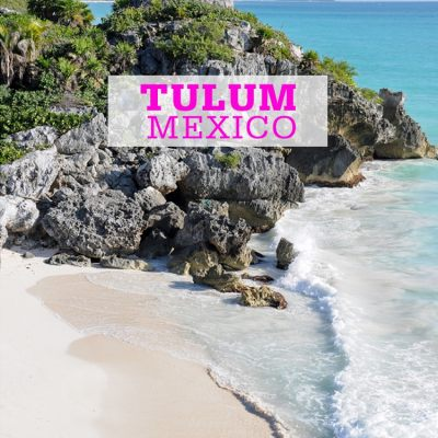Vacation Tulum