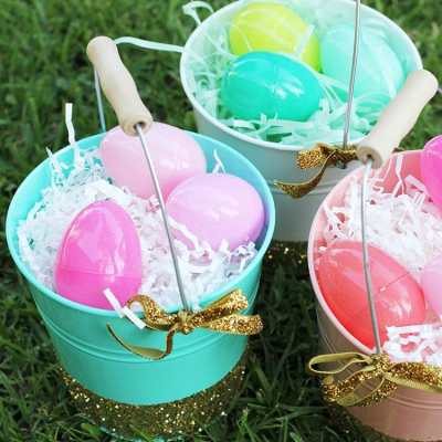 My Favorite Easter Projects & Recipes