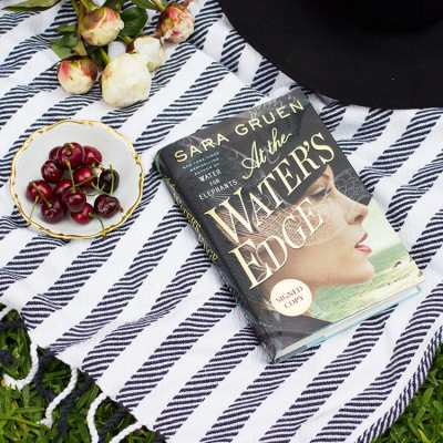 {Book Club} At the Water's Edge
