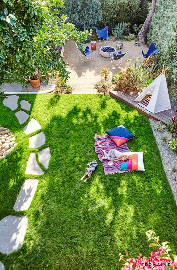 backyard kidspaces i am loving