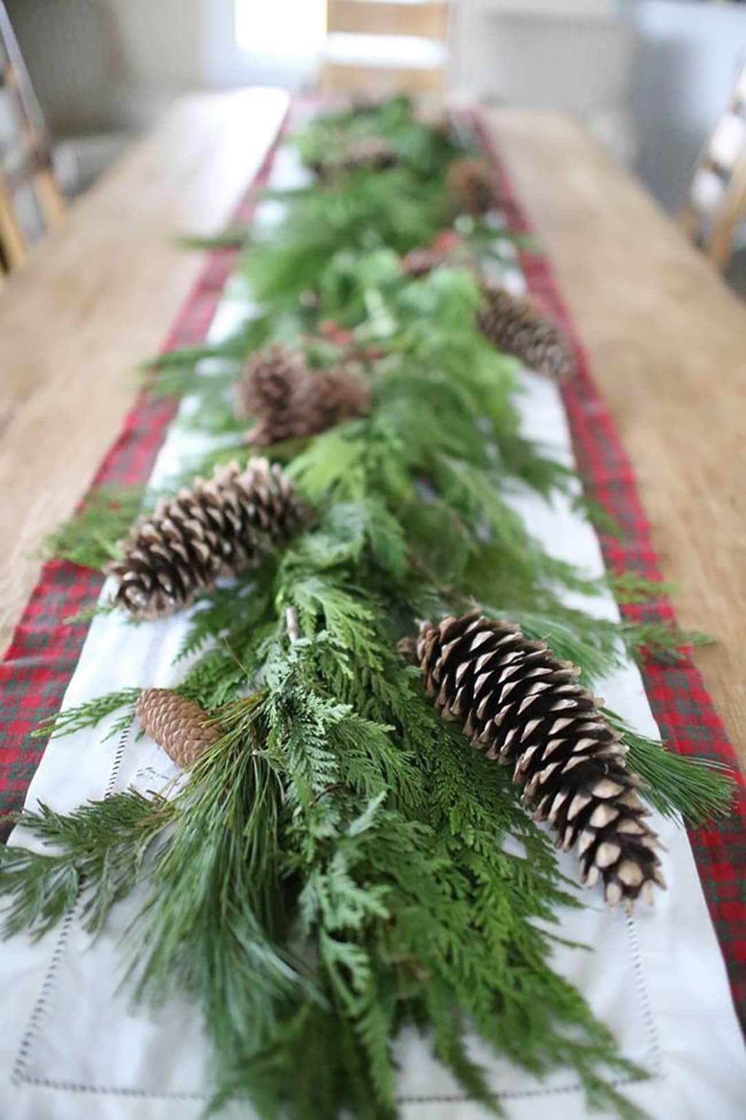 10 Christmas Table Ideas