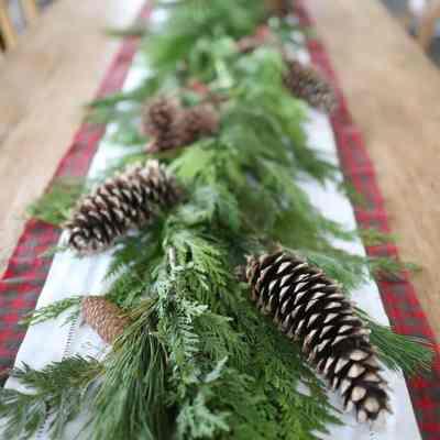 10 Inspiring Christmas Table Ideas