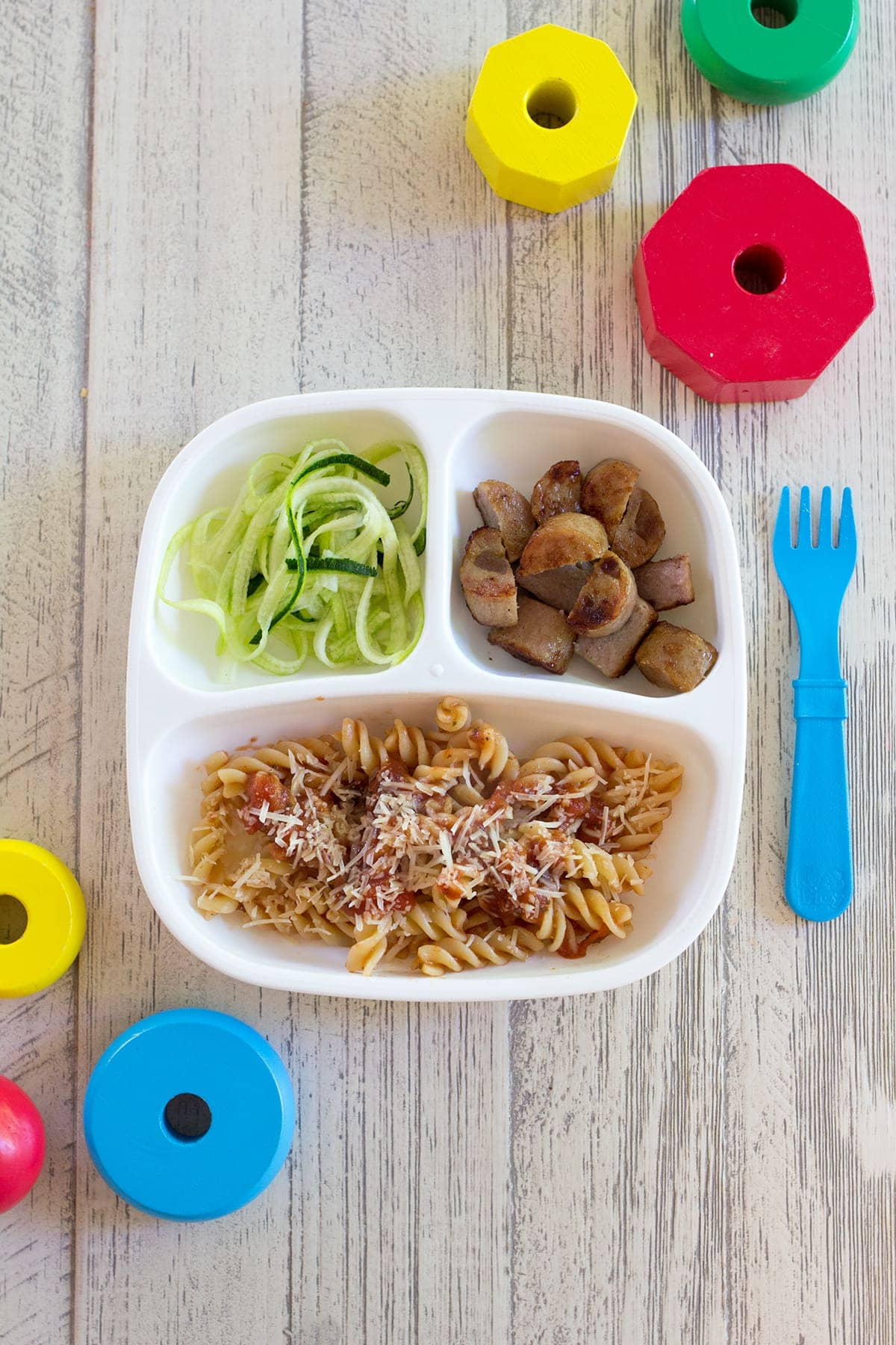 What I Fed The Twins This Week Healthy And Fun