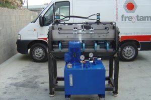 Neumática y furgoneta - Freytam