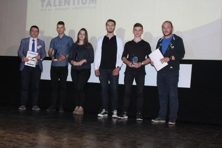 Përfaqësuesit e dokumentareve