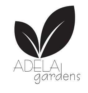 Adela Gardens Logo