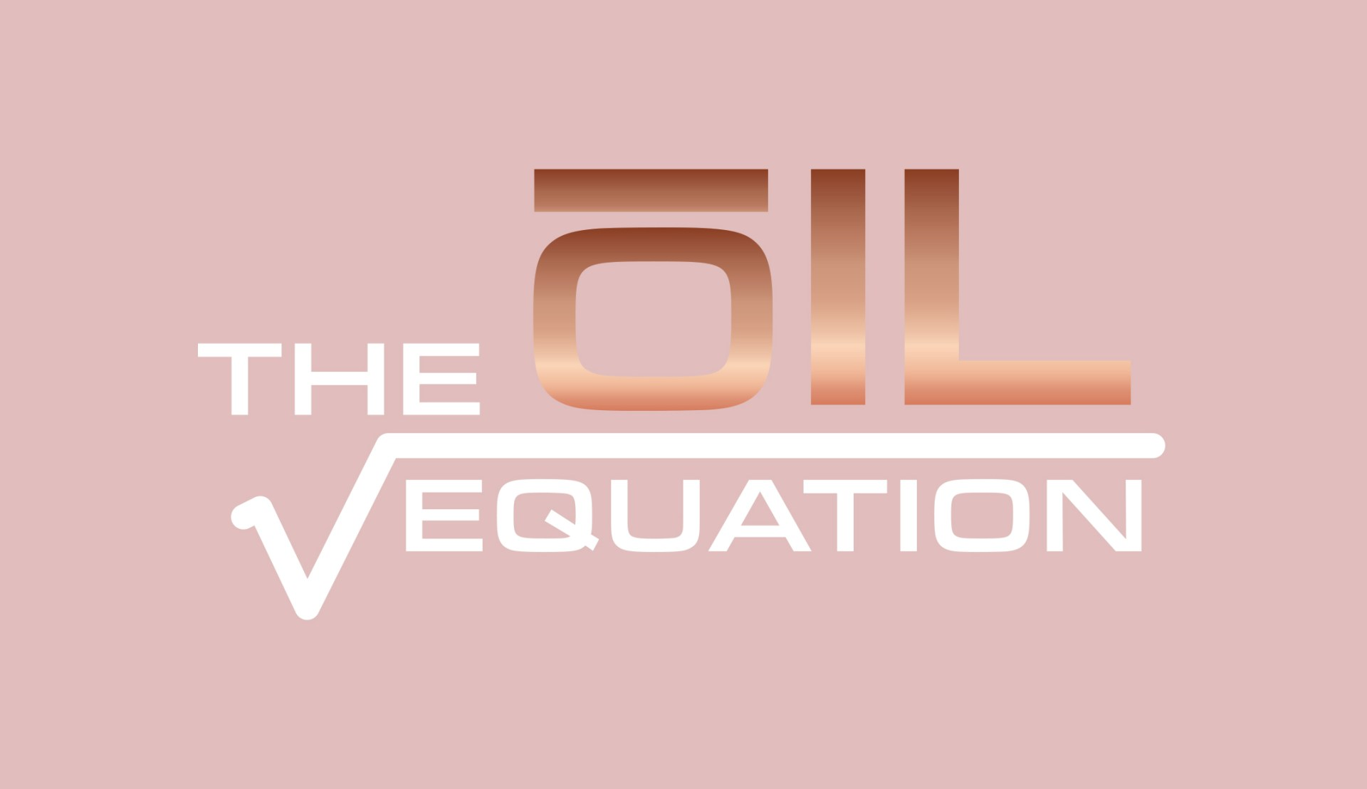 The Oil Equation Logo
