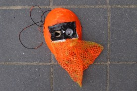 05_Halloween Maske Phantom