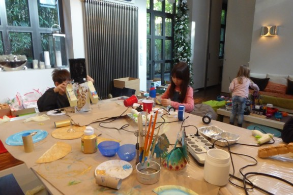 20_Bastel Workshop Kinder Offenbach Rhein Main