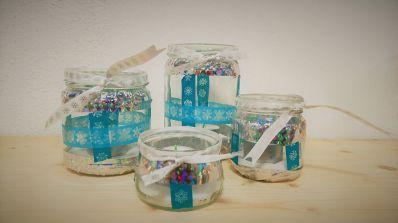 glas_windlichter_teelicht_weihnachten_recycling_diy_basteln_kinder_grundschule-13